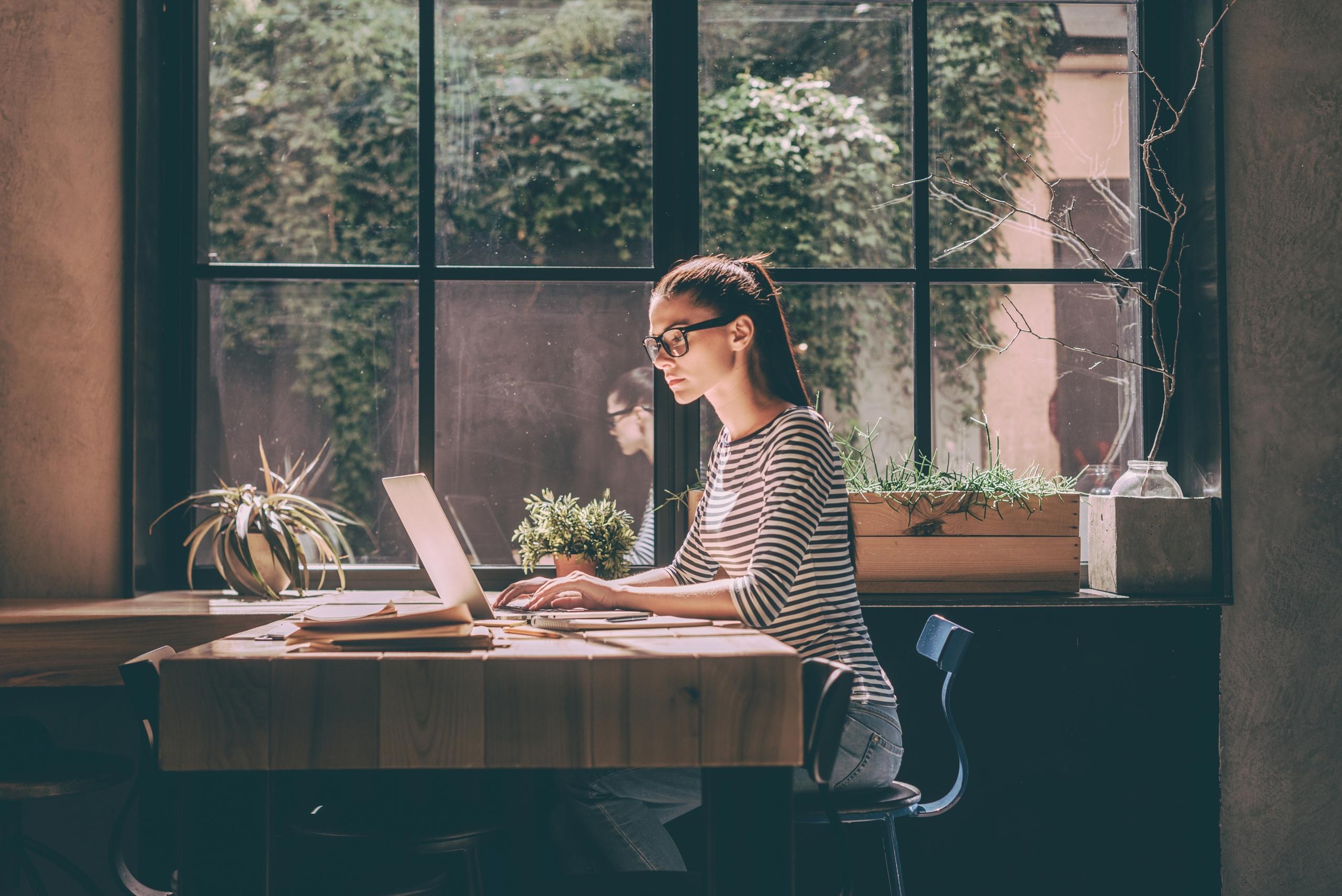 Podiumsdiskussion: New Work – Moderne Arbeitswelten im globalen und digitalen Zeitalter