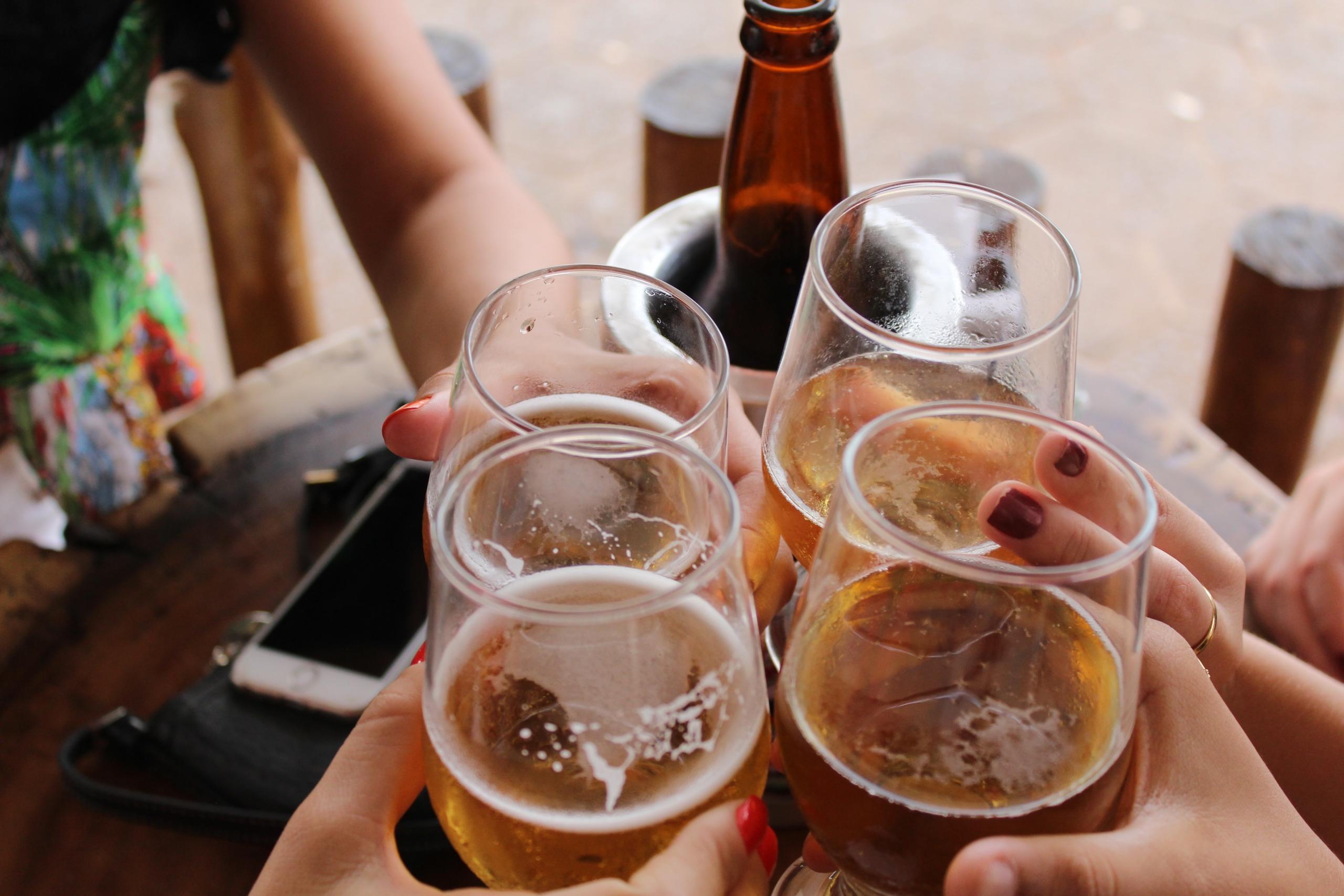 Senf-Bier aus Sachsen - Ein außergewöhnliches Geschmackskonzept