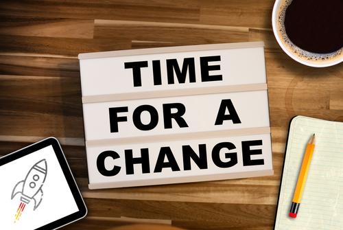 Online-Event: Leadership in Zeiten der Veränderung